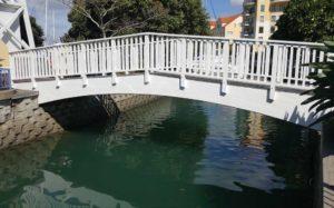 Bridge design and build