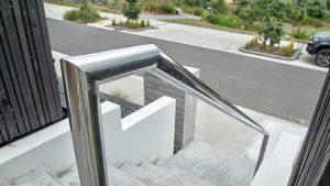 Handrails custom made