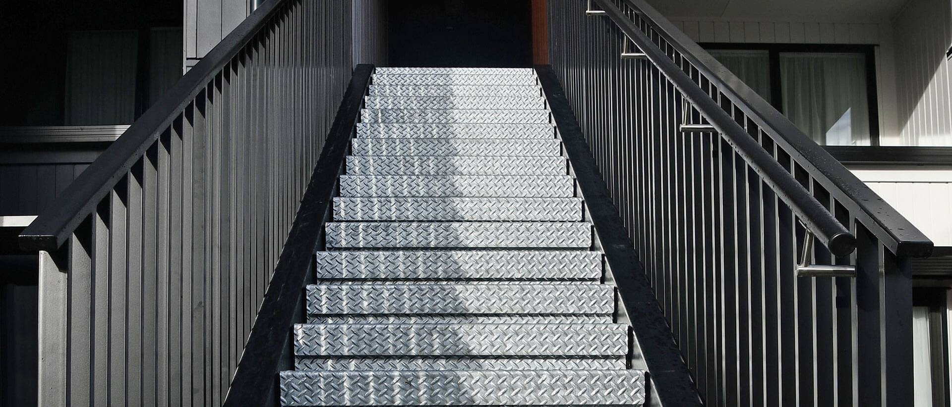 Architectural staircases auckland